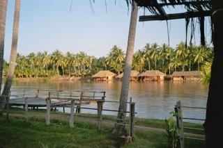 Mekong Southern Lao