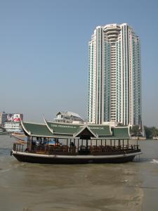 Peninsula water taxi