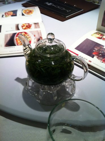 Healthy Chinese Tea