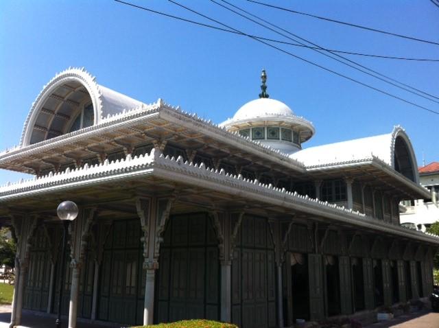 Phaya Thai Palace 1